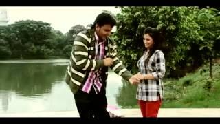 Mon Video Song By Rakib Musabbir  Anika 2013) HD