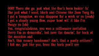Bounce Lyrics Timbaland Ft Dr Dre Missy Elliott  Justin Timberlake