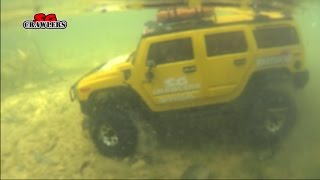 Download RC Offroad Trucks 4x4 River Crossing Submarines! at MacRitchie Reservoir 3Gp Mp4