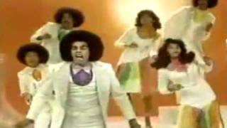 The Sylvers - HOTLINE - [extended version & HQ audio]