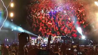 Coldplay - De Música Ligera by Soda Stereo - November 14, 2017