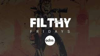 [Hybrid Trap] Tha Trickaz - Bone Crusher | edm.com Presents : Filthy Friday (Week #28)