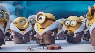Minions 2 - Official Trailer 2016 - Punjabi Dubbed