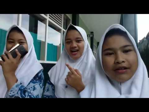 FIRST VLOG #1 | KELILING SEKOLAH SMP 1 SOREANG !1!2!
