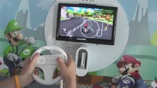 How To Handle The Nintendo Wii Wheel