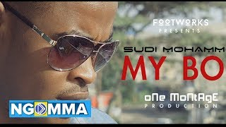 SUDI BOY - MY BOO (OFFICIAL AUDIO VIDEO)