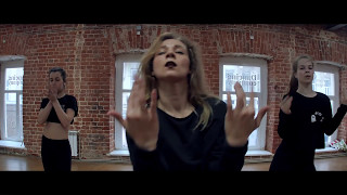 Vyatina Ya   High Heels Choreo   Fingers