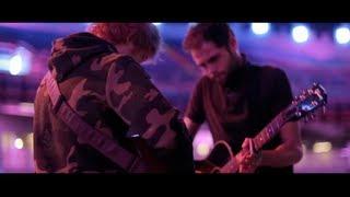 Passenger & Ed Sheeran | Heart's on Fire