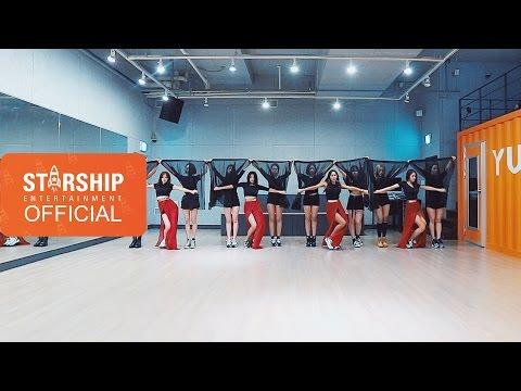 Xxx Mp4 Dance Practice 씨스타 SISTAR I Like That 3gp Sex