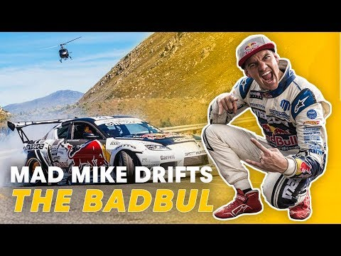 Xxx Mp4 Mad Mike Drifts BADBUL Around The Franschhoek Pass Conquer The Cape 3gp Sex