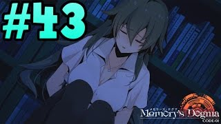 ONEE CHAN AOI FOUND! | Memory's Dogma CODE:01 - Part 43 Anime | Manga | Gameplay | VN | Game