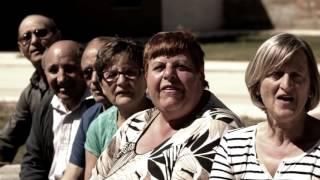VIDEOCLIP AURORA DE RADA - RADA, EL PUEBLO DONDE YO NACÍ.