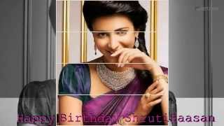 ShrutiHaasan Birthday Special Junction lo Song
