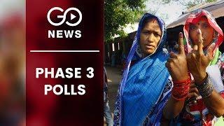 Phase 3 Polls Underway