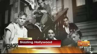 Sizzling Hollywood 9/26/16