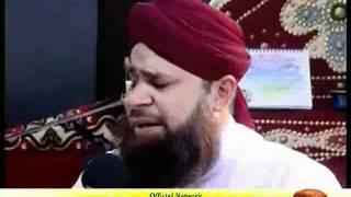 Ik Roz Hoga Jana Sarkar Ki Gali Main - Owais Raza Qadri - Mehfil At Nottingham 2011