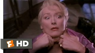 Death Becomes Her (5/10) Movie CLIP - Madeline Takes a Fall (1992) HD