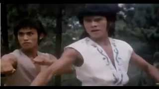 Ninja hunter - Final fight