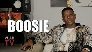 Boosie Announces New Album