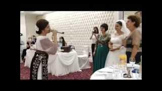 Niculina Stoican Colaj live la nunta piese de ascultare, hore si sarbe
