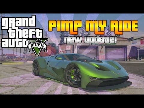 GTA 5 - Pimp My Ride #171 | Vapid FMJ NEW SUPERCAR | Car Customization