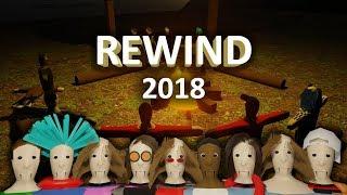 YouTube Rewind 2018 in a nutshell