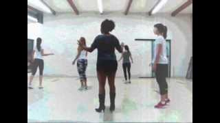 Stiletto Dance - Jamys