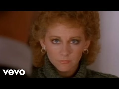 Reba McEntire Whoever s In New England