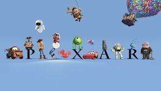 La Teoría de Pixar (2016)