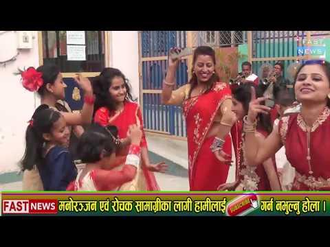 Band baja dance @ दमदार प्रस्तुति