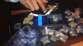 Lil Chuckky G - Ona Hustle (Video)