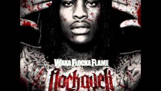 Waka Flocka Flame - Karma (feat. YG Hootie, Popa Smurf & Slim Dunkin)