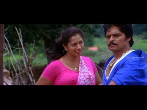 Kathavarayan - Radha invites Karan to her home
