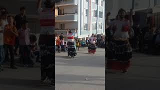 رقص تركي روعه في العرس !!! شاهد يموت ضحك !تصويري Ali tv