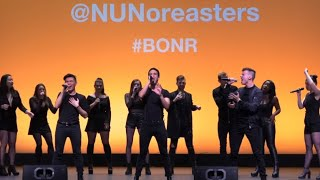 Don't Stop Til' You Get Enough (opb. Michael Jackson) - The Nor'easters