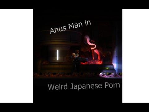 Dark Matter Ep. 1 Japanese Porn???