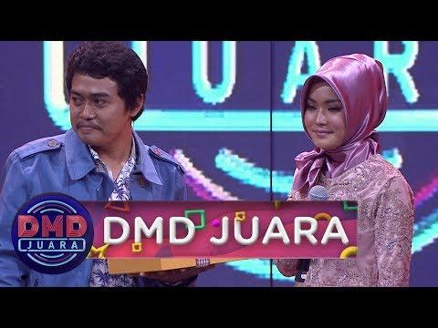 BEST! Peserta Mirip Nissa Sabyan Ini Ternyata Sudah Punya Kekasih - DMD Juara (49)