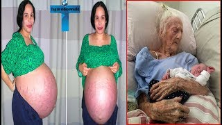 Top 10 Most Bizarre Parents That Will Make You Shock