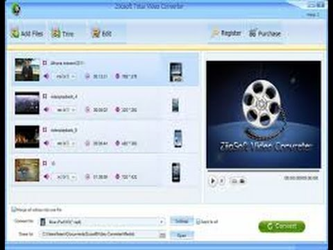 Xxx Mp4 How To Convert Video To 3gp Mp4 Avi Format Using Total Video Converter 3gp Sex