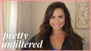 Demi Lovato on Insecurities, New Music, and Paris Hilton | Pretty Unfiltered