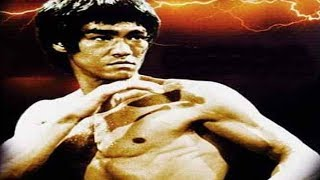 BRUCE LEE: A DRAGON STORY | Bruce Lee's Secret | Carter Wong | Kung Fu Movie | English | 武术电影 | 武道映画