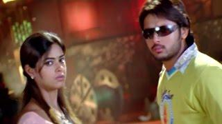 Nithin Saves Meera Chopra Best Action Scene || Maaro Movie