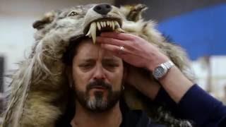 Warcraft - Thundergod Chris Metzen on Set | official featurette (2016)