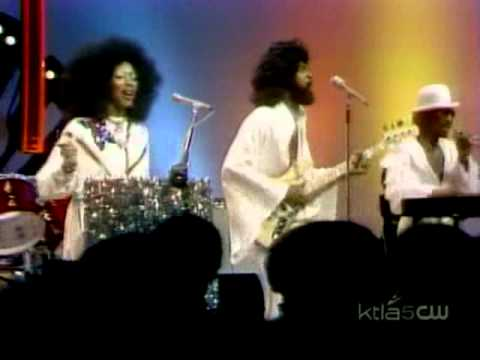 Graham Central Station - Release Yourself [+ Interview] Soul Train 1975