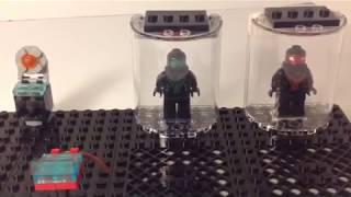 Lego Moc Showcase: Green Arrow Headquarters