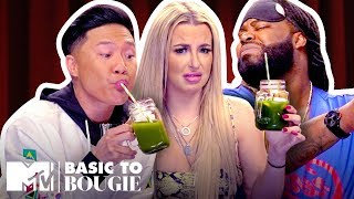 'I Don't Wanna Drink This S—t!' Feat. Tana Mongeau