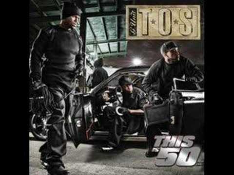 G Unit - You So Tough (T.I. Diss) [TERMINATE ON SIGHT] + Lyrics