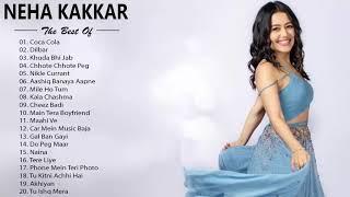 COCA COLA - DILBAR नेहा कक्कड़ का सबसे अच्छा एल्बम   संगीत नॉन-स्टॉप है