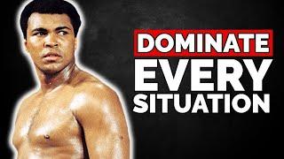 Muhammad Ali's Secret To Insane Confidence