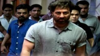 Big Brother - Exclusive First Look 01 - Sunny Deol & Priyanka Chopra